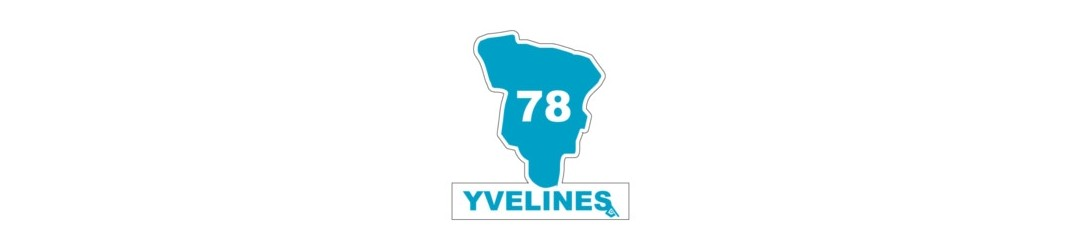[78] Département des Yvelines