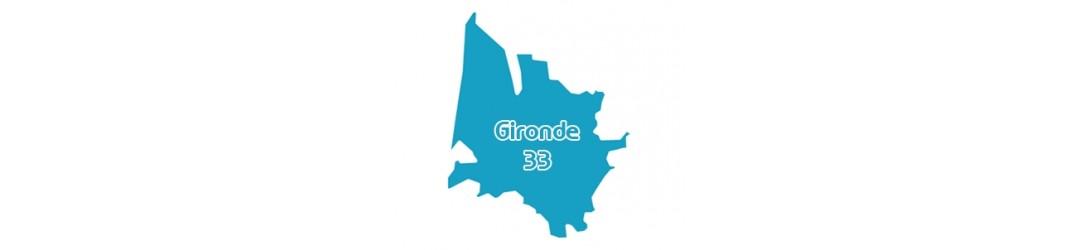 [33] Département de la Gironde