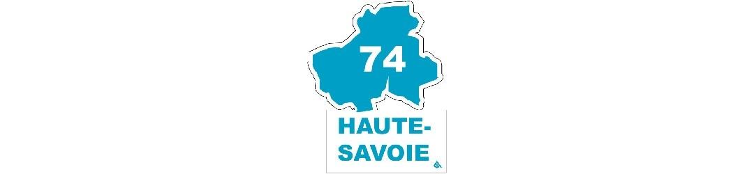 [74] Département de Haute-Savoie